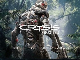 Crysis Remastered представлен официально