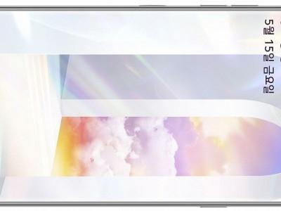 LG Velvet с красивым дизайном
