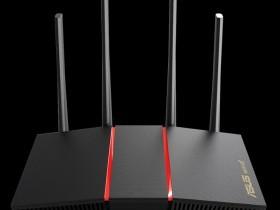 Компания ASUS выпустила новинку маршрутизатор RT-AX55