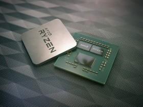 AMD Ryzen 7 5700U засветился в первых тестах