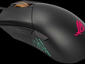 ASUS представила проводную и беспроводную мышь ROG Gladius III
