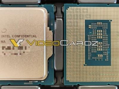 Образец Intel Core i9-12900K с частотой до 5,3 ГГц