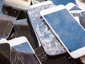 Создан самый прочный в мире самовосстанавливающийся материал — он идеально подойдёт для стёкол в смартфонах