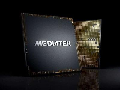 MediaTek готовит первые 4-нанометровые процессоры для смартфонов