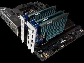 Привет из 2014 года: ASUS выпустила новую GeForce GT 730 с пассивным охлаждением