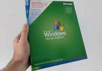 Windows XP сегодня исполнилось 20 лет