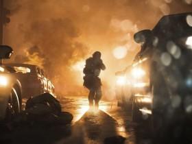 Новая реинкарнация Call of Duty Modern Warfare